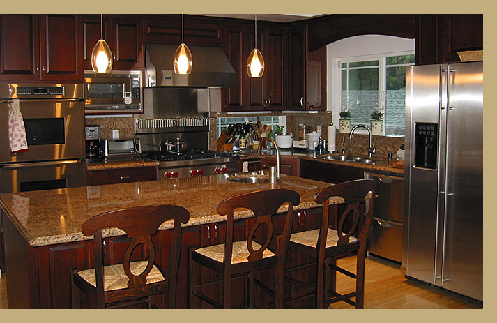 Kitchen Remodeling - Flower Mound, Hilland Village, Texas